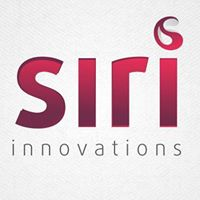 Web and Mobile Development Company - Siri Innovations Pvt Ltd - Mobile App company logo