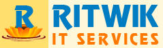 RITWIK IT Services Pvt. Ltd. - Testing company logo
