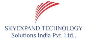 SkyExpand Technology Solutions Pvt. Ltd. - Testing company logo