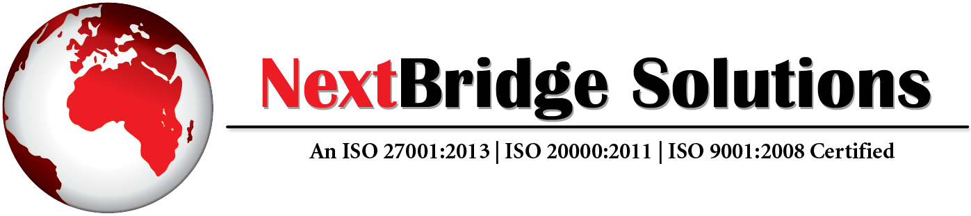 Nextbridge IT Solutions Pvt Ltd - Testing company logo