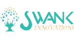 Swank Innovations Pvt Ltd - Web Development company logo