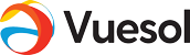 Vuesol Software Solutions Pvt. Ltd - Outsourcing company logo