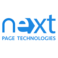 Next Page Technologies Pvt.Ltd. - Software Solutions company logo