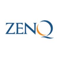 ZenQ - Blockchain company logo