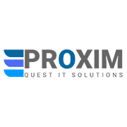Proxim Quest IT Solutions - Mobile App company logo