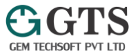 GEM Techsoft Private Limited - Machine Learning company logo