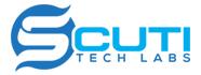 Scuti Tech Labs Pvt Ltd. - Digital Marketing company logo