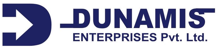 DUNAMIS ENTERPRISES PVT LTD - Data Management company logo