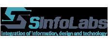 SInfoLabs - Best SEO Digital Marketing e-commerce CRM Webdesign Service Provider - Web Development company logo