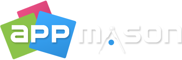 AppMason Studios Inc - Logo Design company logo
