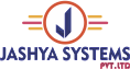 Jashya Systems Pvt Ltd - Software Solutions company logo