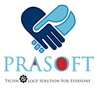 PraSoft IT Services Private Limited - Software Solutions company logo