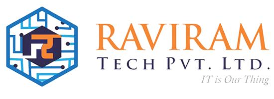 RAVIRAM TECH PVT LTD - Data Management company logo