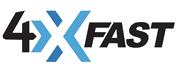 4X Fast Technologies Pvt. Ltd - Big Data company logo