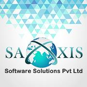 S-Axxis Software Solutions Private Limited - Logo Design company logo
