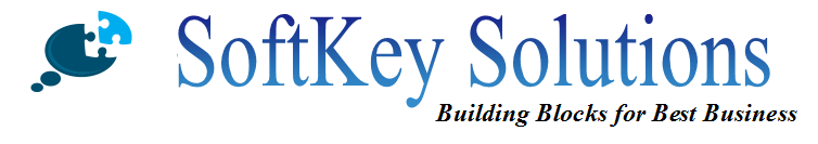SoftKey Solutions Pvt. Limited - Sap company logo