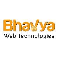 Bhavya Web Technologies - Logo Design company logo