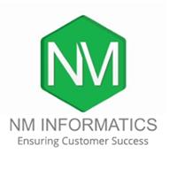 N M INFORMATICS PVT LTD - Mobile App company logo