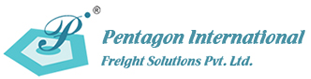 Pentagon International Freight Solutions Pvt. Ltd - Content Management System company logo