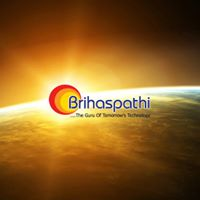 Brihaspathi Technologies Pvt ltd Hyderabad - Erp company logo