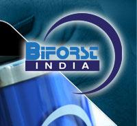 Biforst Technology Pvt Ltd. - Logo Design company logo