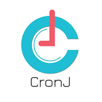 CronJ : Hire Mobile- Web- ReactJS- NodeJS- Flutter- Custom Software- App Design Services- Developer - Development Company - Blockchain company logo