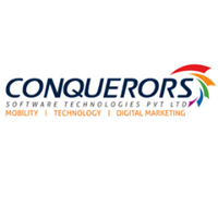 Conquerors Software Technologies Pvt Limited - Sms company logo