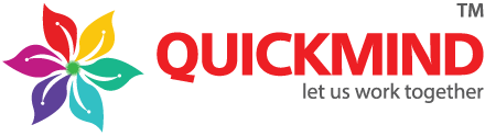 QUICKMIND TECHNOLOGIES INDIA PRIVATE LIMITED - Cloud Services company logo