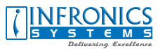 Infronics Systems Limited - Consulting company logo