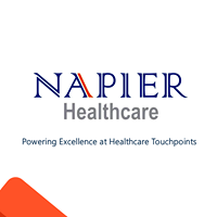 Napier Healthcare Solutions (India) Ltd - Consulting company logo
