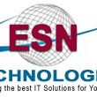 ESN Technologies Pvt.Ltd. - Big Data company logo