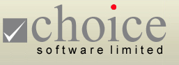 Choice Software Limited - Erp company logo