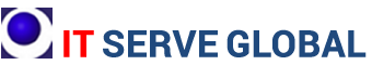 IT Serve Global Pvt. Ltd. - Human Resource company logo