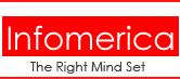 Infomerica (INDIA) Pvt Ltd. - Sap company logo