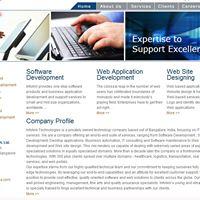 Infolink Technologies Pvt. Ltd. - Content Management System company logo