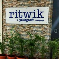 Ritwik Software Technologies Pvt. Ltd - Consulting company logo