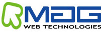 Mag Web Technologies Pvt. Ltd. - Web Development company logo