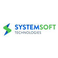 System Soft Technologies (India) Pvt Ltd - Consulting company logo