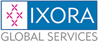 IXORA Global Services Pvt Ltd - Programming company logo