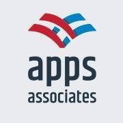 Apps Associates (I) Pvt. Ltd - Consulting company logo