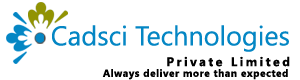 Cadsci Technologies Private Limited - Big Data company logo