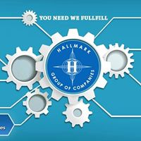 Hallmark Global Technologies Ltd - Cloud Services company logo