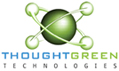 ThoughtGreen Technologies Pvt Ltd - Data Analytics company logo