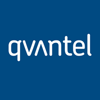 Qvantel Software Solution Ltd. - Analytics company logo