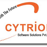 Cytrion Software Solutions Pvt Ltd. - Data Analytics company logo