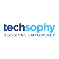 TechSophy - Analytics company logo