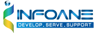 Infoane - Business Intelligence company logo