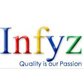 Infyz Solutions - Automation company logo