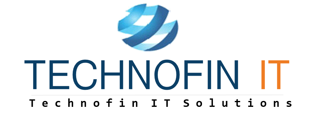 Technofin IT Solutions Pvt. Ltd. - Erp company logo