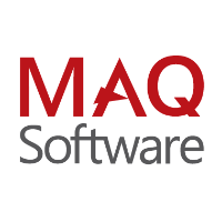 MAQ Software - Analytics company logo